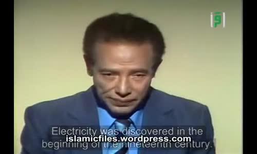 المغناطيسية والكهرباء