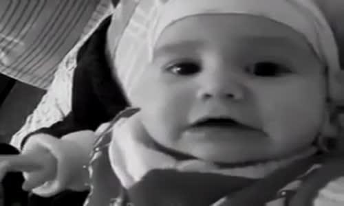 4 MONTH OLD BABY RECITING  La ilaha ill Allah   KALIMA