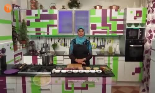 وصفة طبخ و تحلية   في مطبخ السيدة بن بريم - شوربة الباشا   شطيطحة الدجاج   لحم الحلو