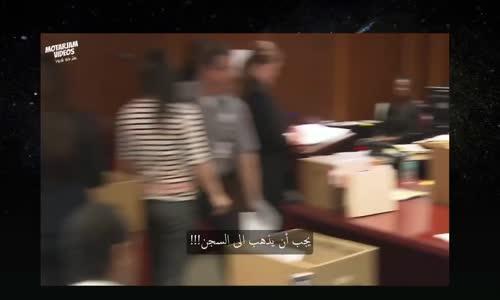 أب يواجهه قاتل إبنه - إنهيارعصبي أمام المحكمة (مترجم)