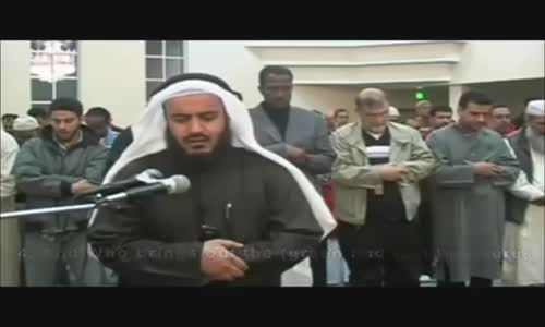 Reciting Qur'an During Prayer  Emotional