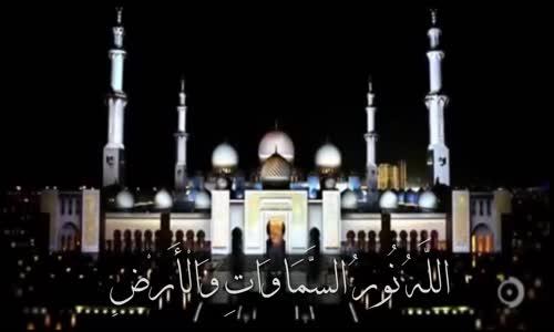وقفات قرآنية _ تلاوة مهنا العتيبي صاحب الشيلات المعروفة