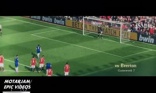 دي خيا يشعل حقد ريال على مانشستر يونايتد _ نظرة الى الفنان دي خيا