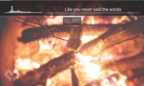 [LYRICS] Melano  On Fire