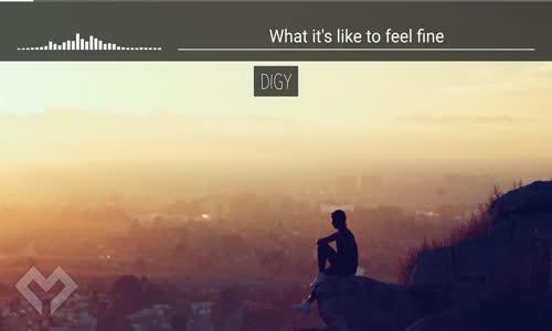 [LYRICS] DIGY  Tragedy (ft. Kirsch) [Indiginis Remix]