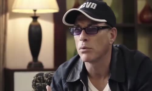 Actor VAN DAMME talks about Muslims and Prophet Muhammad(pbuh)