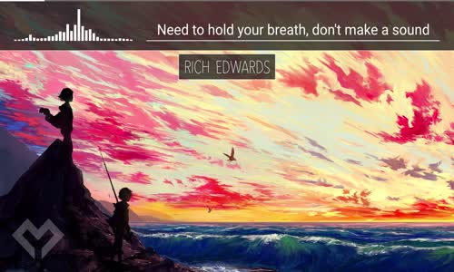 LYRICS Rich Edwards  Where I'll Be Waiting (ft. Cozi Zuehlsdorff)