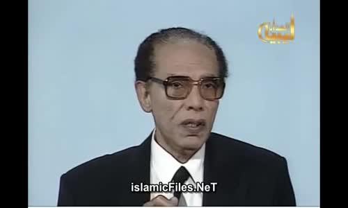 الحواس الخارقة مع د. مصطفى محمود (حلقة مميزة جدا)