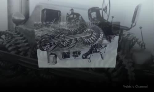 Strange Vehicles - Compilation P1 (