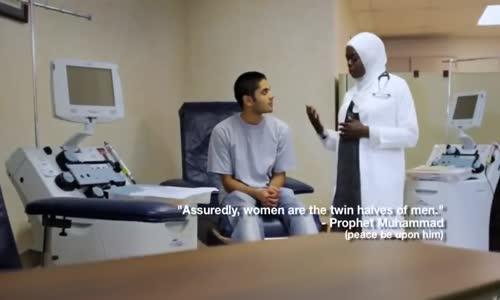 I'm American Muslim  Islam Inspires Me