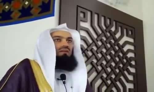 Dua   Prayer   Mufti Menk