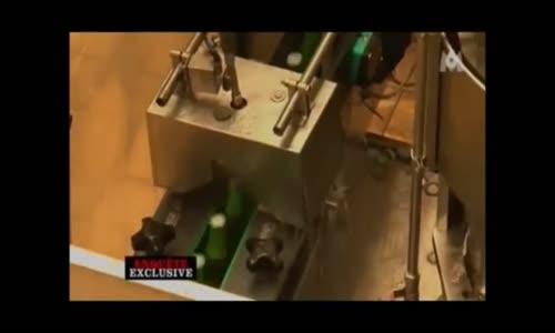 إغراق الجزائر في الخمور- مصانع الخمور الاكثر تطورا  - Algérie la bière à gougou