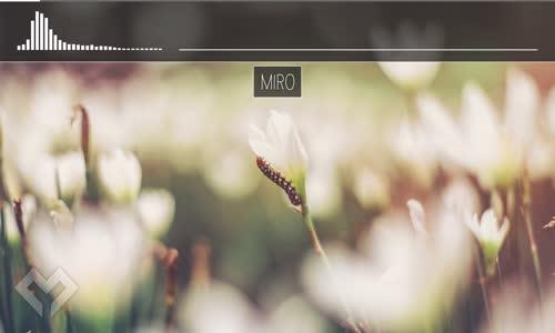 [LYRICS] Miro  The Garden of Memories (ft. Noctilucent)