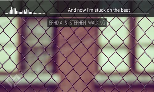 LYRICS Ephixa & Stephen Walking  Matches (ft. Aaron Richards)