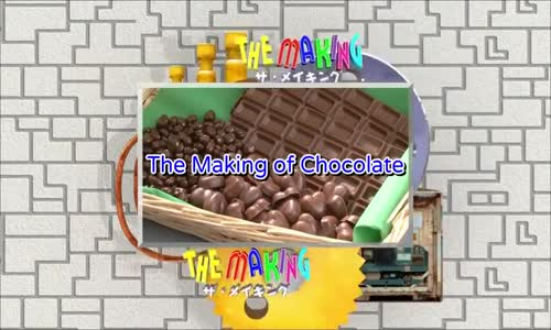 How It's Made - How To Make Chocolate