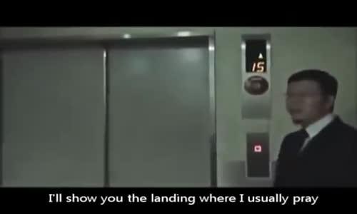 Japanese Man Journey To Islam