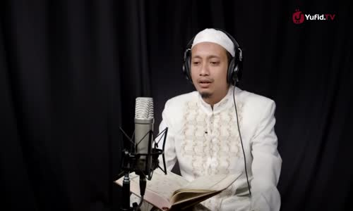 Qur'an Surah 83 (AlMutaffifin)