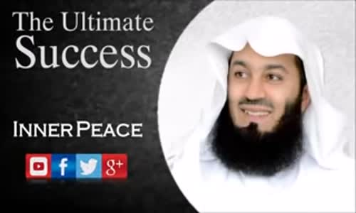 The Ultimate Success   Mufti Menk 2016