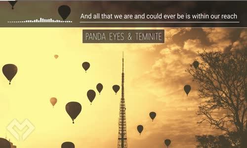 LYRICS Panda Eyes & Teminite  Immortal Flame (ft. Anna Yvette)