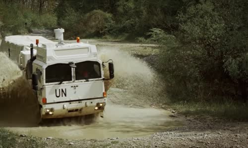 Rheinmetall MAN High Mobility Truck System – HX 10x10 & HX 8x8