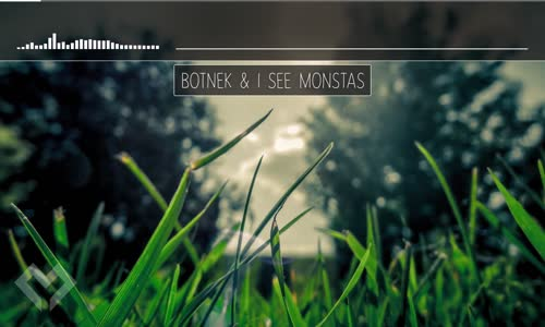 LYRICS Botnek & I See MONSTAS  Deeper Love