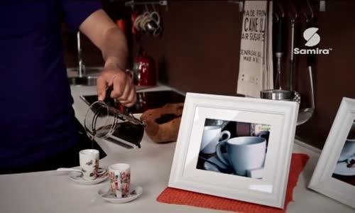 إستراحة القهوة _ طريقة عمل حلوى الريبي شبيهة البقلاوة 