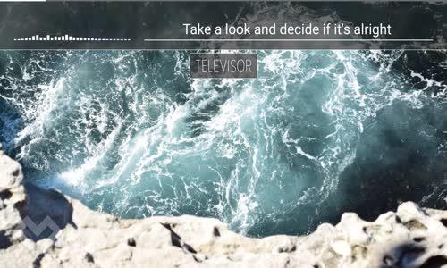 LYRICS Televisor  Remember Me By (ft. Richard Judge)