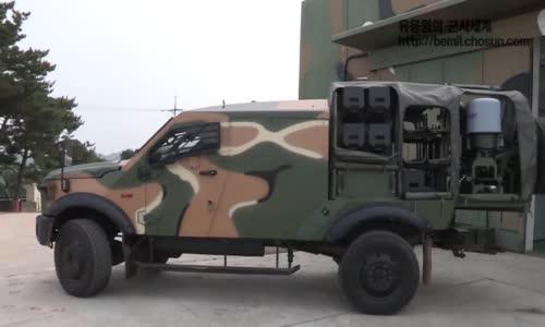South Korean Army - Spike NLOS (Tamuz) ATGM Live Firing