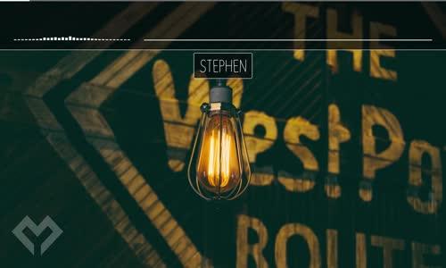 LYRICS Stephen  Sincerely