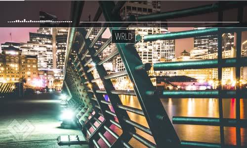 LYRICS WRLD  Awake (ft. Colordrive)