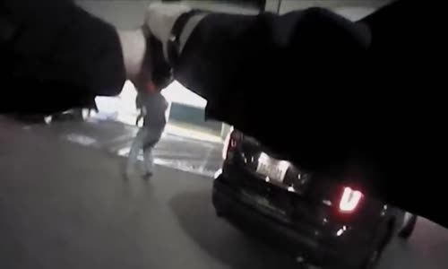 Knife wielding man fatally shot by Police