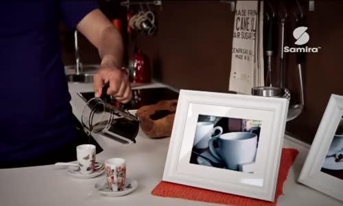 إستراحة القهوة _ طريقة عمل ميني كيك 