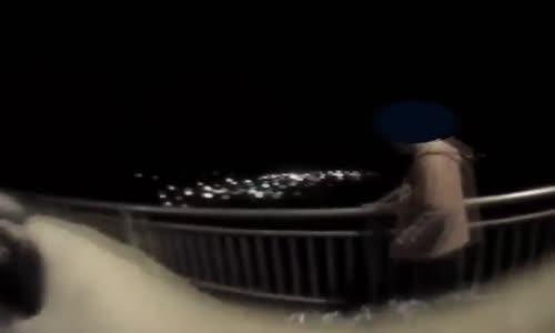 Bodycam Shows Cop Save Suicidal Woman