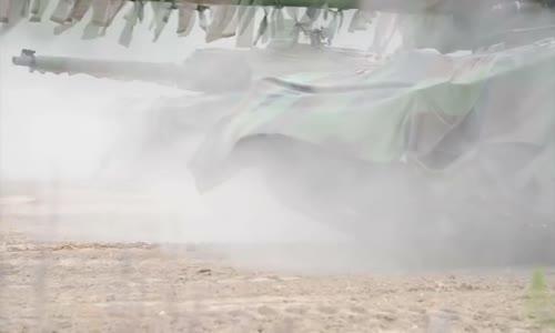 Leclerc - French Main Battle Tank