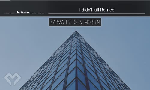 LYRICS Karma Fields & MORTEN  Stickup (ft. Juliette Lewis)