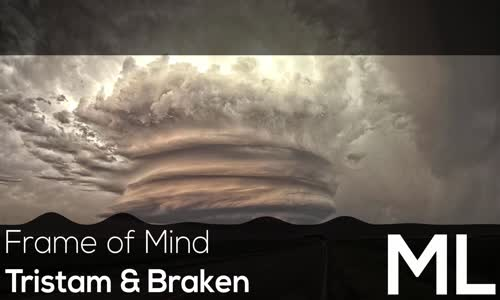 LYRICS Tristam & Braken  Frame of Mind