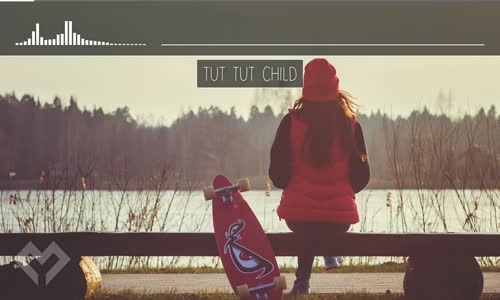 LYRICS Tut Tut Child  Fell Down (ft. Holly Drummond)