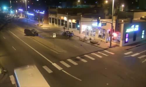 Drunk Driving Leads to Violent Fatal Crash