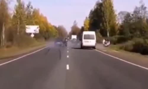 Double Passer Nailed 3 Cars