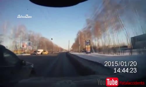 Accidental PIT maneuver