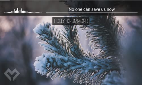 LYRICS Holly Drummond  Stronger Erisimilian Remix