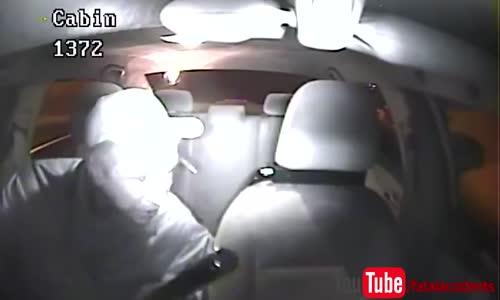 Taxi Driver Ambushed