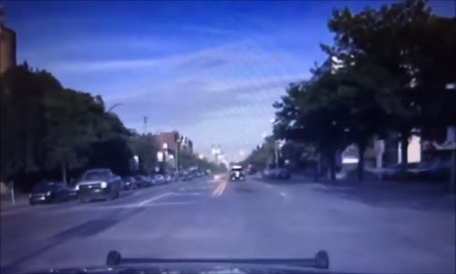 Driver hit by officer's car suing city of Ypsilanti