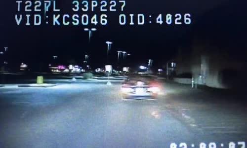 Fatal Kalamazoo Police Chase