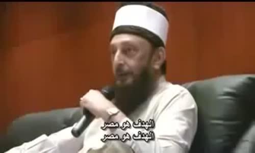خطير جدا حسين عمران الحرب القادمة اسرائيل وامريكا و روسيا و سوريا