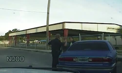 Tampa Police Officer Accused Of Excessive Force
