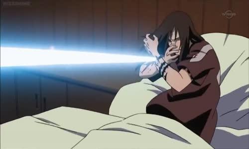 Sasuke vs Orochimaru HD