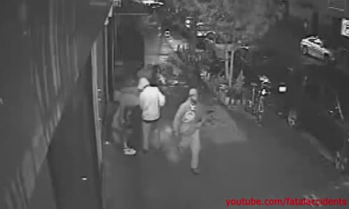 Woman Robbed by 3 Men in Crown Heights