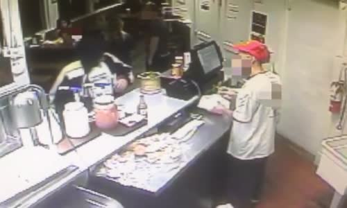 Bud's Broiler employees foil robbery attempt