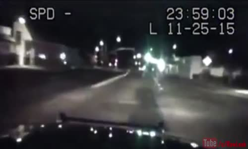 Officer Mistakenly Shot DUI Suspect